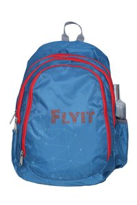 FLYIT Blue backpack