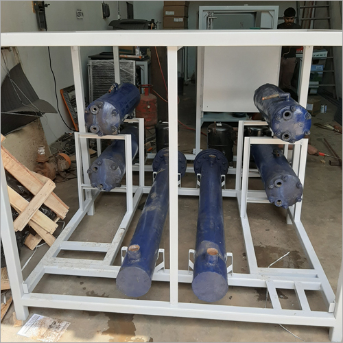 20 TR Water Cooled Chiller
