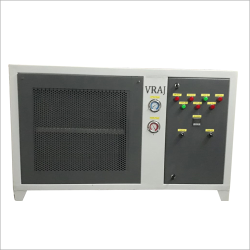 5 TR Industrial Water Chiller