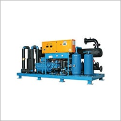 RMC Water Chiller