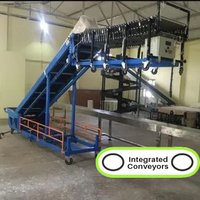Truck Loading & Unloading Conveyors