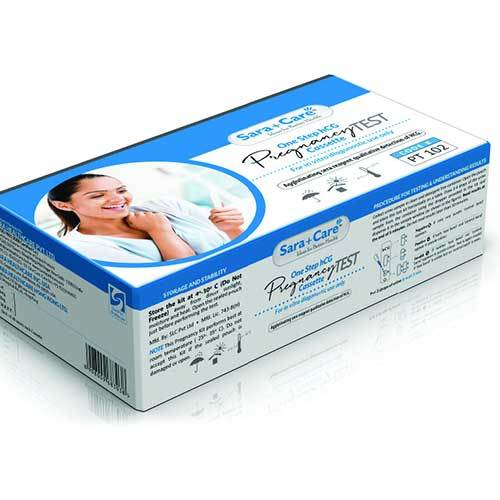 Pregnancy Cassette