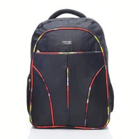 Flyit Black Laptop Backpack