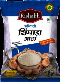 Singhada Aata Premium