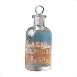 Sulphuric Acid Solution