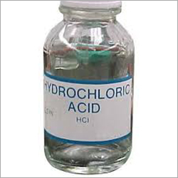 Hydrochloric Acid Solution