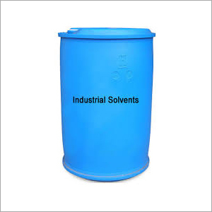 Industrial Solvent Solution