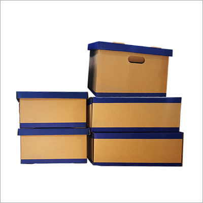Electrical Appliances Packaging Corrugated Box