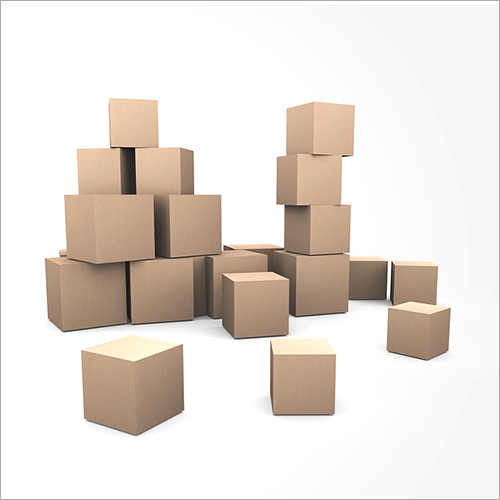 Mixer Blender Packaging Corrugated Box