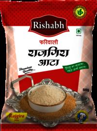 Rajgira Aata Premium