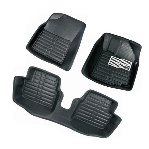 5D Car Mat
