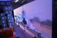 Full Color Outdoor & Indoor Led Screen