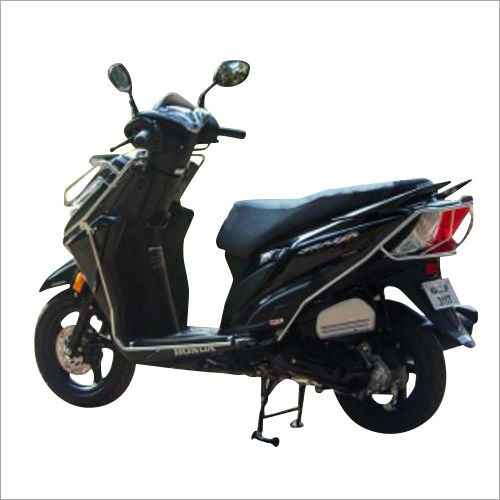 Scooty Front Chest And Rear Guard