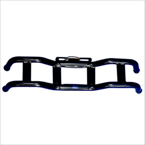 Yamaha FZ Double Rod Leg Guard