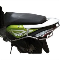Dio Steel Rear Guard