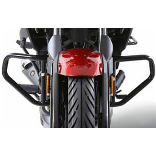 Leg Guards for Bikes