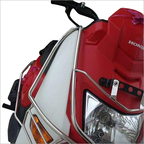 Honda Cliq Chest Guard