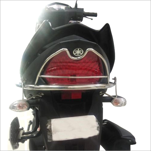 Yamaha Ray ZR Steel Back Guard