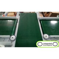 Flat Belt Conveyor System