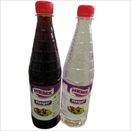 Food Grade Vinegar