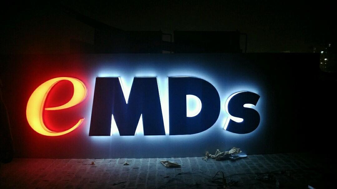 LED Signages