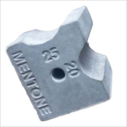 Durable Slab Multiple Cover Spacer