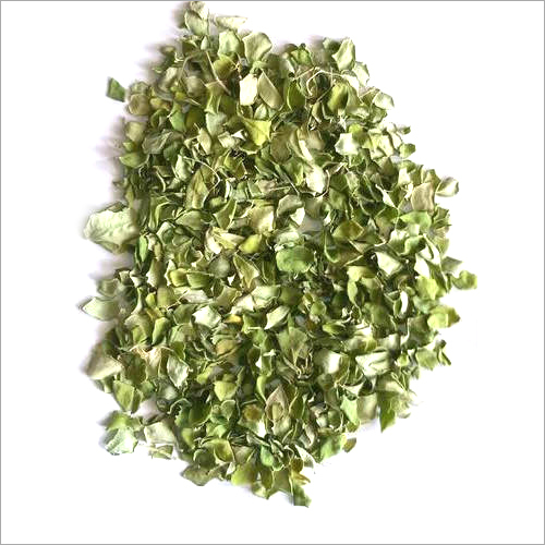 Moringa Tea Leaves