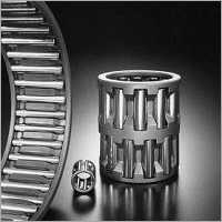 Needle Roller Caged Bearing