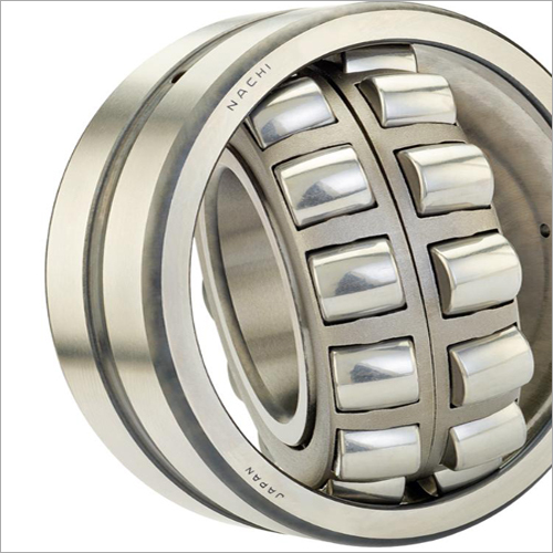 Super Precision Angular Fiber Cage Ball Bearing