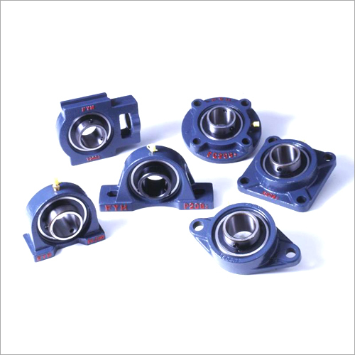 Pillow Unit Bearing