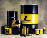 Lubrication  Grease and Lubricants