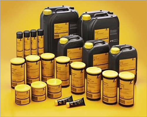 Lubrication High Speed Grease and Lubricants