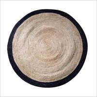 Round Floor Mat