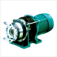 Single Phase Elevator Motor