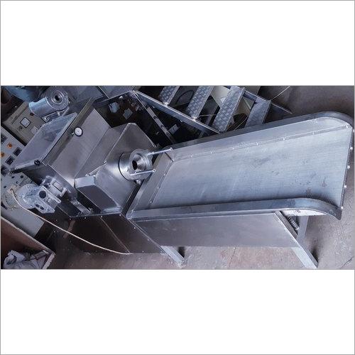 Industrial Pasta Making Machine