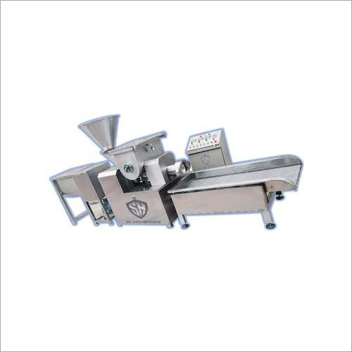 Semi Automatic Pasta Machine 100 Kg-h