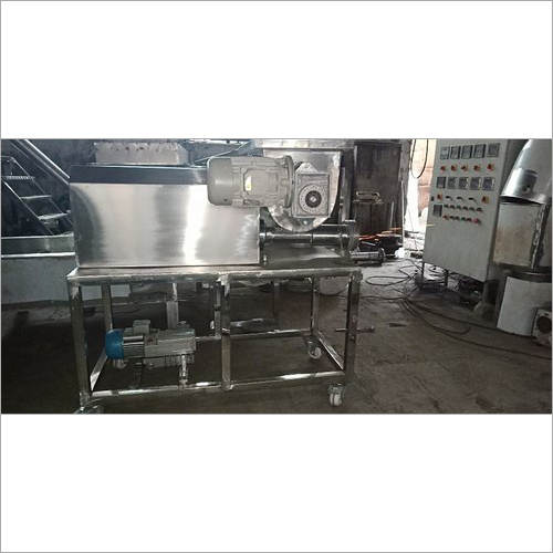 Pasta Machine 50 Kg-h