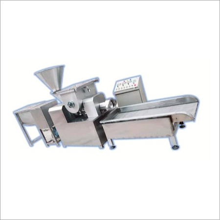 Semi - Automatic Pasta Extruder Machine 100 Kg-h