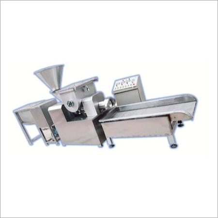 Semi - Automatic Pasta Extruder Machine 100 Kg-h