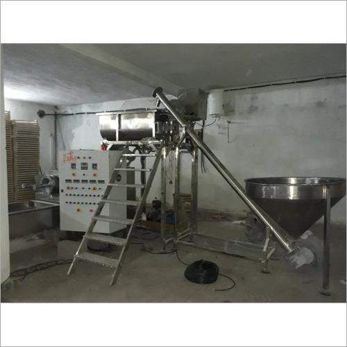 Automatic Pasta Production Machines 300 Kg-h