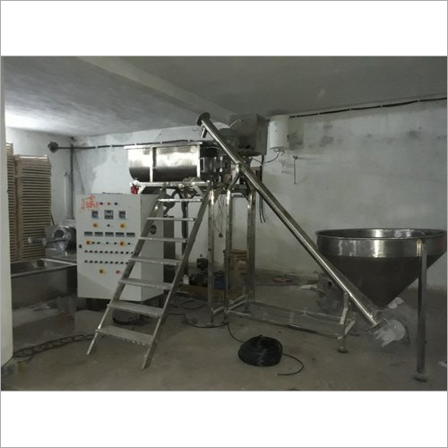 Automatic Pasta Production Machines 300 Kg-h