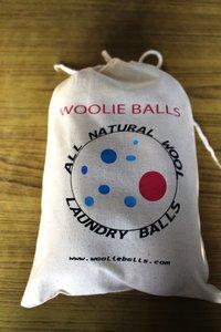 High Quality Felt White Wool Dryer Ball Handmade in Nepal