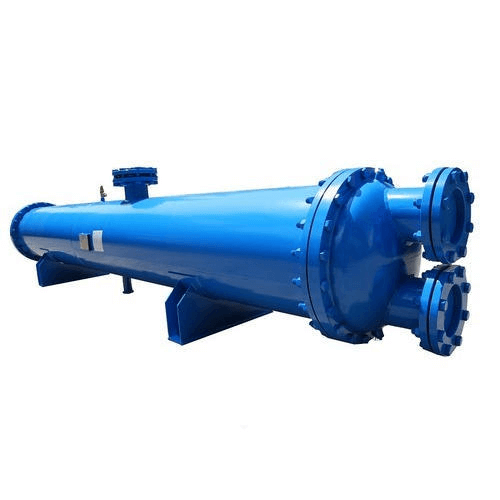 Ammonia Shell And Tube Condensers