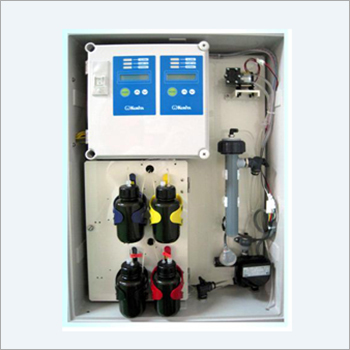 Water Monitoring System