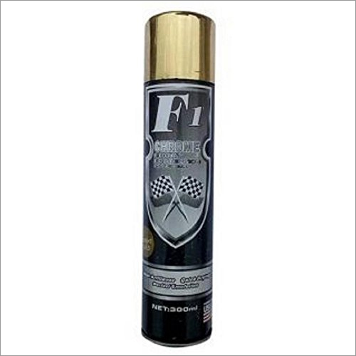 Gold Spray Paint 250 Ml