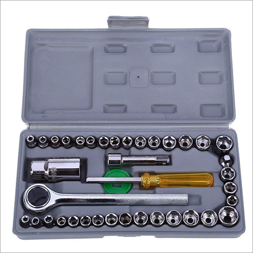 40pc Wrench Toolkit