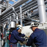 Industrial Operation And Maintenance Service