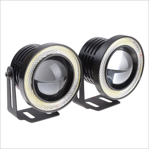 LED Fog Light Projector Cob