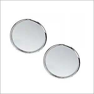Blind Spot Mirrors For Cars And Bikes Set of 2 Pc