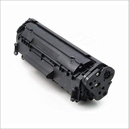 12A Black Laser Toner Cartridge Campatible
